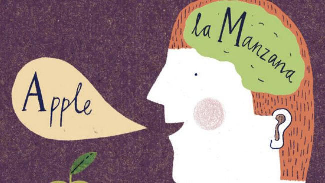 For a Better Brain, Learn Another Language