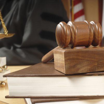 Legal Spanish