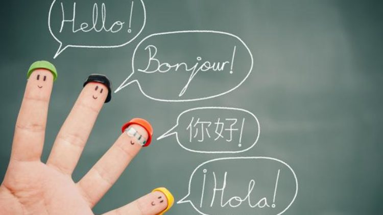 5 Highly Compelling Reasons To Learn Another Language